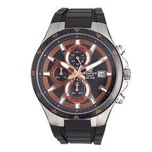 Men's Casio Edifice Chronograph Watch EFR519-1A5V