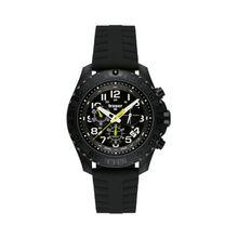 Traser 102912 Mens Black Dial Analog Quartz Watch