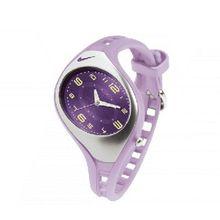 Nike Triax Roar Junior Watch - Pink Mist/High Polish - WK0007-611