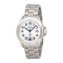 Men's Wenger GST Swiss Stainless Steel Watch 78239