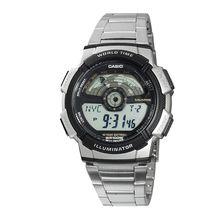 Casio AE1100WD-1AV Mens Digital Dial Digital Quartz Watch