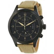 Szanto SZ1202 Mens Quartz Watch with Nylon Strap