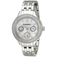 Tommy Bahama 10018329 Womens Mop Dial Analog Quartz Watch