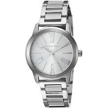Michael Kors Hartman MK3489 Women's  Stainless Steel Tone Watch