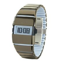 Nike D Line Unholey Ron Watch - Titanium Ice - WC0012-011