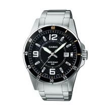 Men's Casio Analog Stainless Steel Watch MTP1291D-1A2V