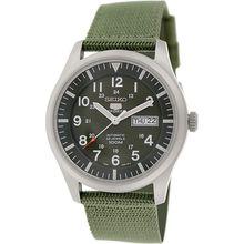 Mans watch SEIKO 5 CONCEPTUALES SNZG09K1