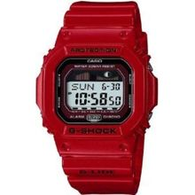 Casio GLX5600-4CS Mens Digital Dial Digital Quartz Watch with Resin Strap