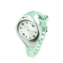 Nike Triax Roar Junior Watch - Mint/High Polish - WK0007-305