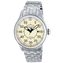 Torgoen Swiss Men's T34203 Pilot Watch