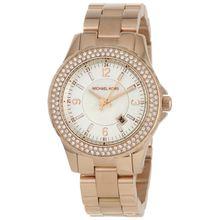 Women's Michael Kors Madison Crystallized Watch MK5403
