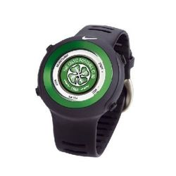 Nike Gorge Junior Celtic Club Team Watch - Anthracite/Apple Green - WD0141-022