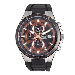 Men's Casio Edifice Chronograph Watch EFR519-1A5V